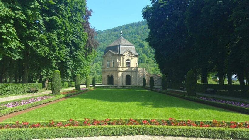 luxembourg, travel blog, things to do in luxembourg, echternach pavillion