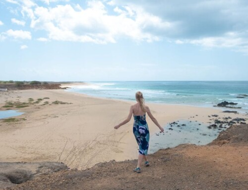 The Best Beaches in Cape Verde – The Ultimate Guide