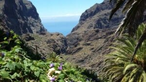 Masca Valley, Tenerife: Hiking between Giants