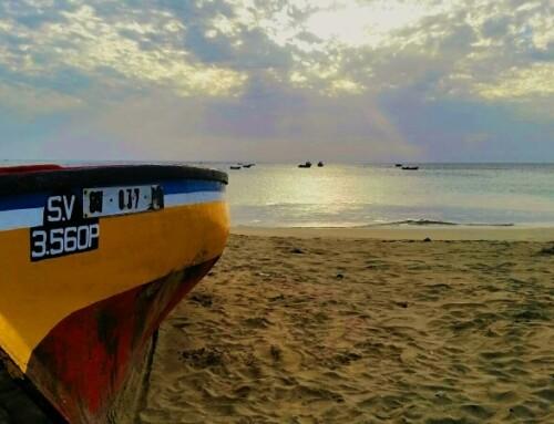 Una Noche Vieja Inesperada en Cabo Verde