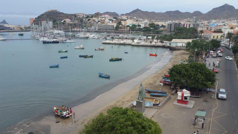 que faire a mindelo, cap vert, tourisme cap vert, tourisme mindelo, hotels mindelo, port mindelo