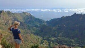Santo Antão: A Hiker's Paradise
