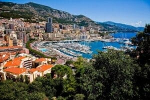 Monte Carlo: Experience Glitz and Glamour of the French Riviera