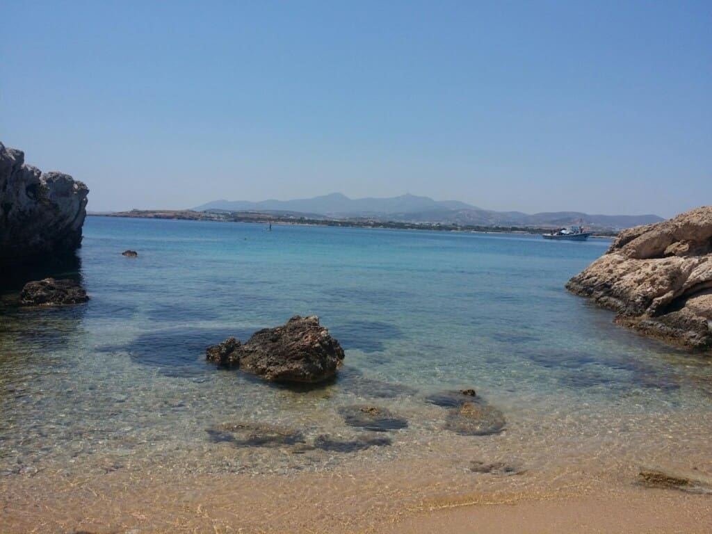 paros, greece, things to do in paros, santa maria
