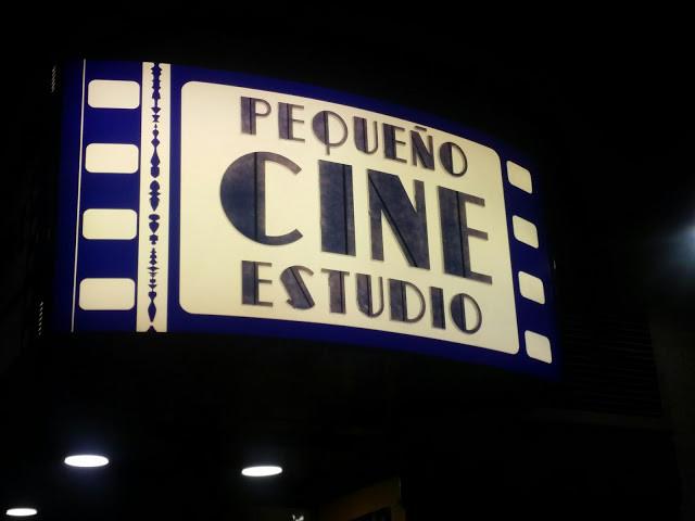 Pequeño Cine Estudio Madrid, cinema, cine, film, art, movies, peliculas, art house