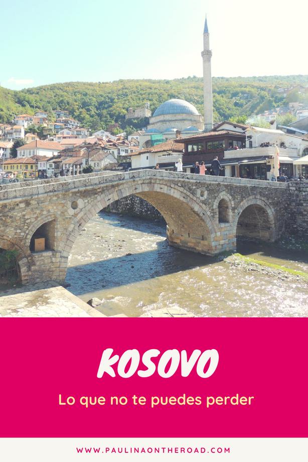 Que hacer en Kosovo? Une selección de las mejores cosas que ver y hacer turismo en Kosovo en 3 dias incluyendo Pristina, Peja & Prizren | Mapa + Hoteles #kosovo #pristina #balkan #prizren