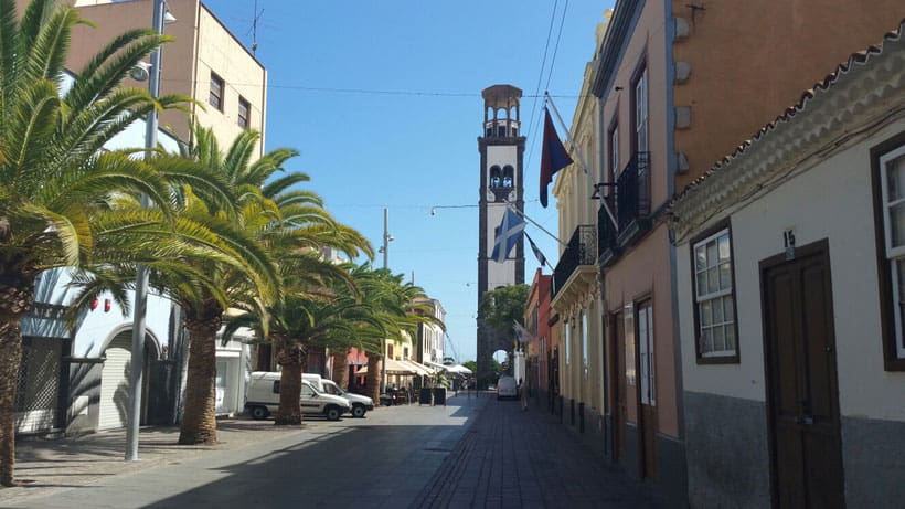 santa cruz, tenerife, spain, city, shopping, restaurant, what to do, espana, cesar manrique, concepcion, adan martin, auditorio, park, plaza, teide, colonial