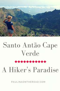 Explore the green lung of Cape Verde: Santo Antao! A Paradise for outdoor and hiking lovers. The mountains of this capeverdean island will not leave you speechless. Let's explore