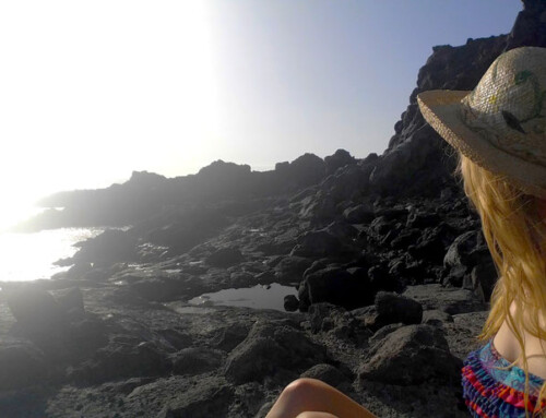 Los Gigantes: el Paraiso Natural de Tenerife