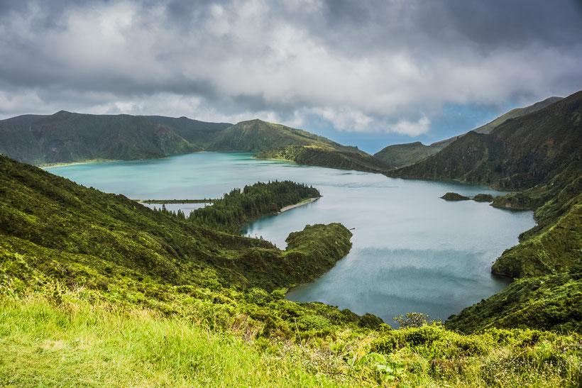 6 Cosas Que Hacer En São Miguel, Azores