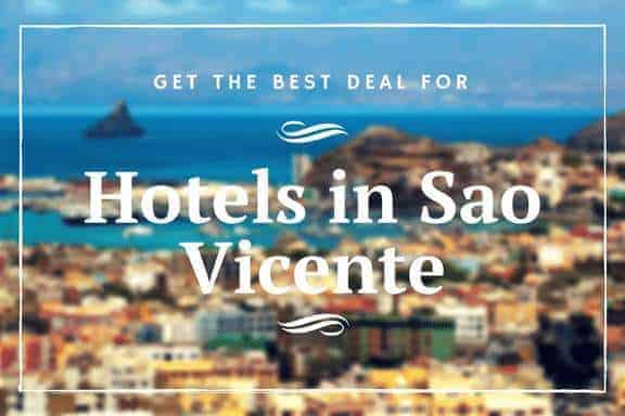 sao vicente, mindelo, hotels