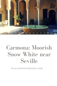 seville, carmona, visit, what to do, daz trip, how to get there