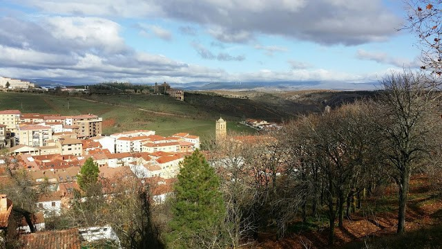 secret escapes madrid, unusual things to do in madrid, non touristy madrid, soria, rural madrid, things to do in soria