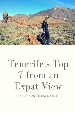 Discover the highlights of being an Expat in Tenerife. The low cost of living in Tenerife, the sunny weather and beautiful beaches make it a perfect place to work as DIgital Nomad or in tourism