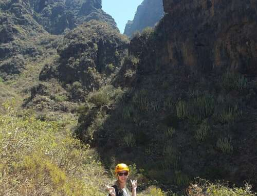 Barranco del Infierno, Tenerife: A Hell of a Hike!