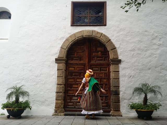 Tenerife, spain, traditional dress, traje tipico, maga, orotava, artesania, hand craft, espana, tradiciones, traditions, folclore, folklore, islas canarias, canary islands, los realejos