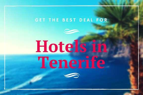tenerife, travel, spain, hiking, blog, hotel, booking, food