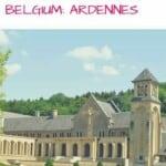 How to spend the perfect weekend break in Belgium