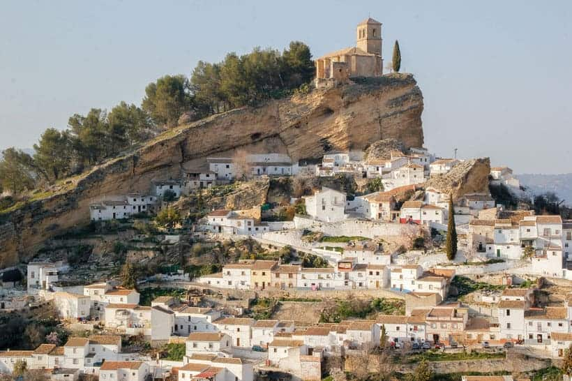 things to do in andalucia, andalusia, best village, tour, day trip, excursion, village, white, bull, sherry, wine, tapas, food, restaurant, seville, granada, cordoba, malaga, holidays, vacation, inclusive, costa del sol, alhambra, skip the line, ticket
