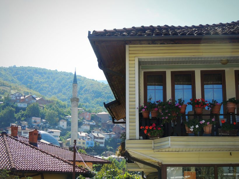 things to do in kosovo, what to do, travel itinerary, pristina, prizren, peja, serbia, war, albania, mosque, dangerous, food, where to stay, visit kosovo, how to get there, christian, civil war, solo travel, shopping, tradition, cathedral
