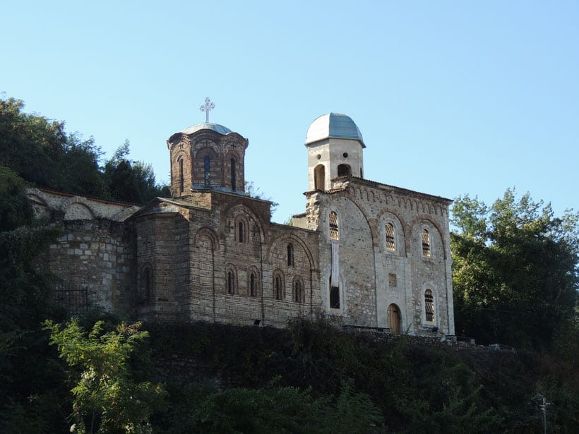 things to do in kosovo, what to do, travel itinerary, pristina, prizren, peja, serbia, war, albania, mosque, dangerous, food, where to stay, visit kosovo, how to get there, christian, civil war, solo travel, shopping, tradition, fortress