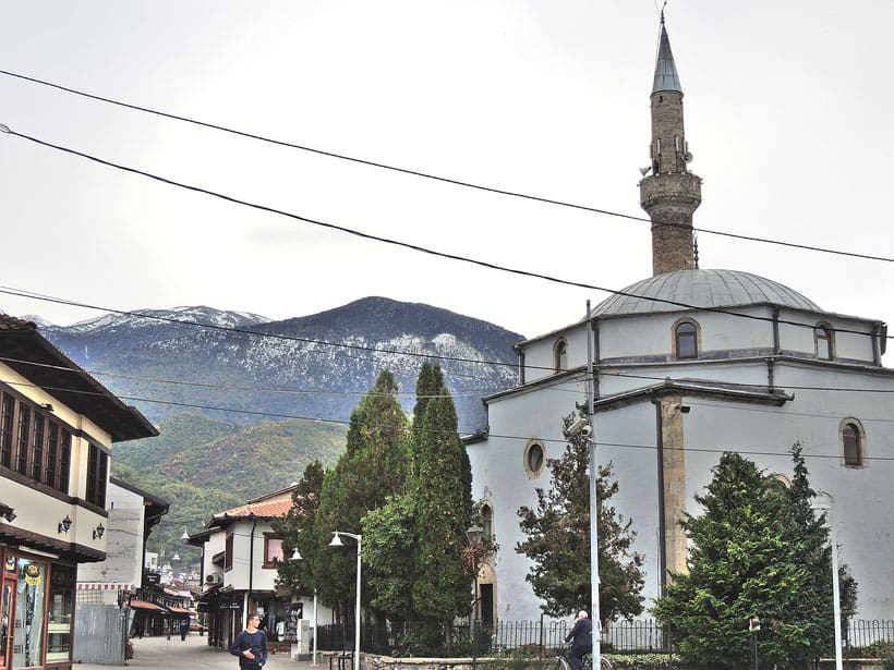 things to do in kosovo, what to do, travel itinerary, pristina, prizren, peja, serbia, war, albania, mosque, dangerous, food, where to stay, visit kosovo, how to get there, christian, civil war, solo travel, shopping, tradition, outdoor, hiking, rugova