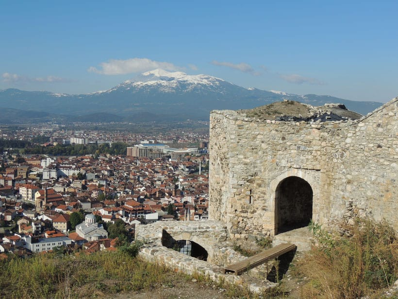 things to do in kosovo, what to do, travel itinerary, pristina, prizren, peja, serbia, war, albania, mosque, dangerous, food, where to stay, visit kosovo, how to get there, christian, civil war, solo travel, shopping, tradition, outdoor, hiking
