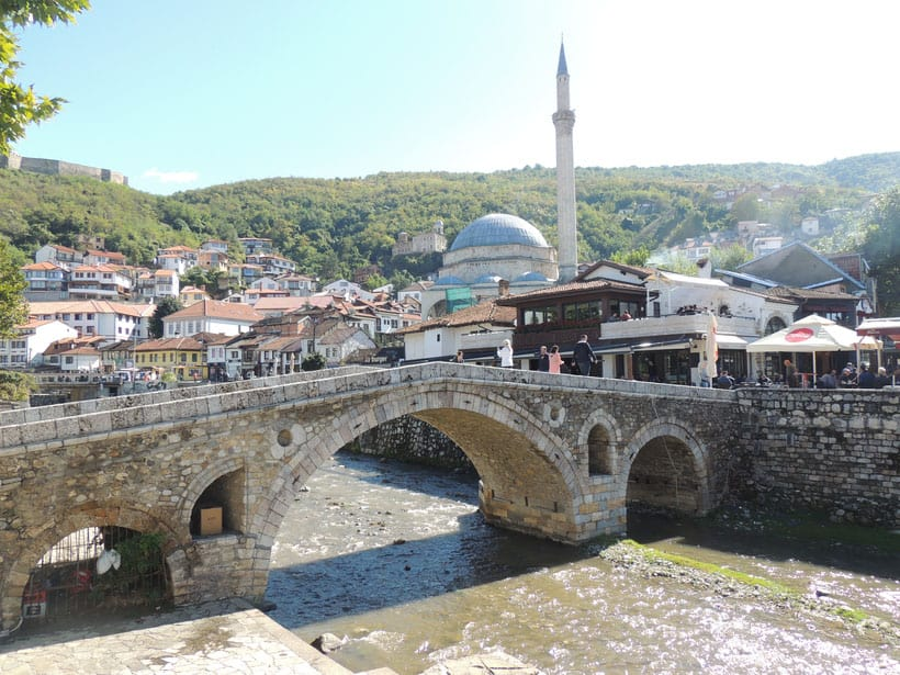 things to do in kosovo, what to do, travel itinerary, pristina, prizren, peja, serbia, war, albania, mosque, dangerous, food, where to stay, visit kosovo, how to get there, christian, civil war, solo travel, shopping, tradition