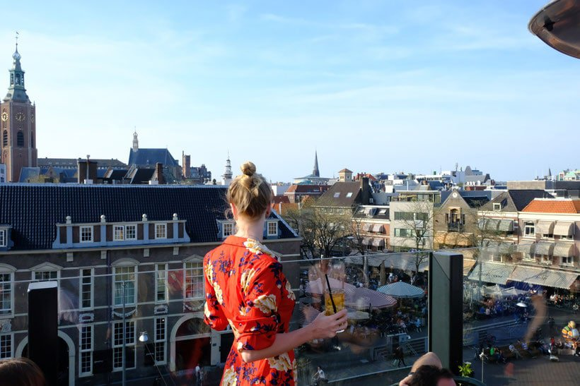 things to do in the hague, den haag, netherlands, city break, amsterdam, cheap, holland, what to do in the hague, surfing, scheveningen, where to eat, where to stay, beach, food, restaurants, weekend trip, city trip, points interest, drinks, rooftop, food