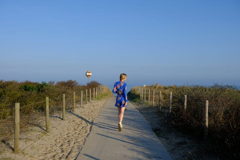 Early Morning Walks in the Dunes things to do in the hague, travel the hague, the hague guide
