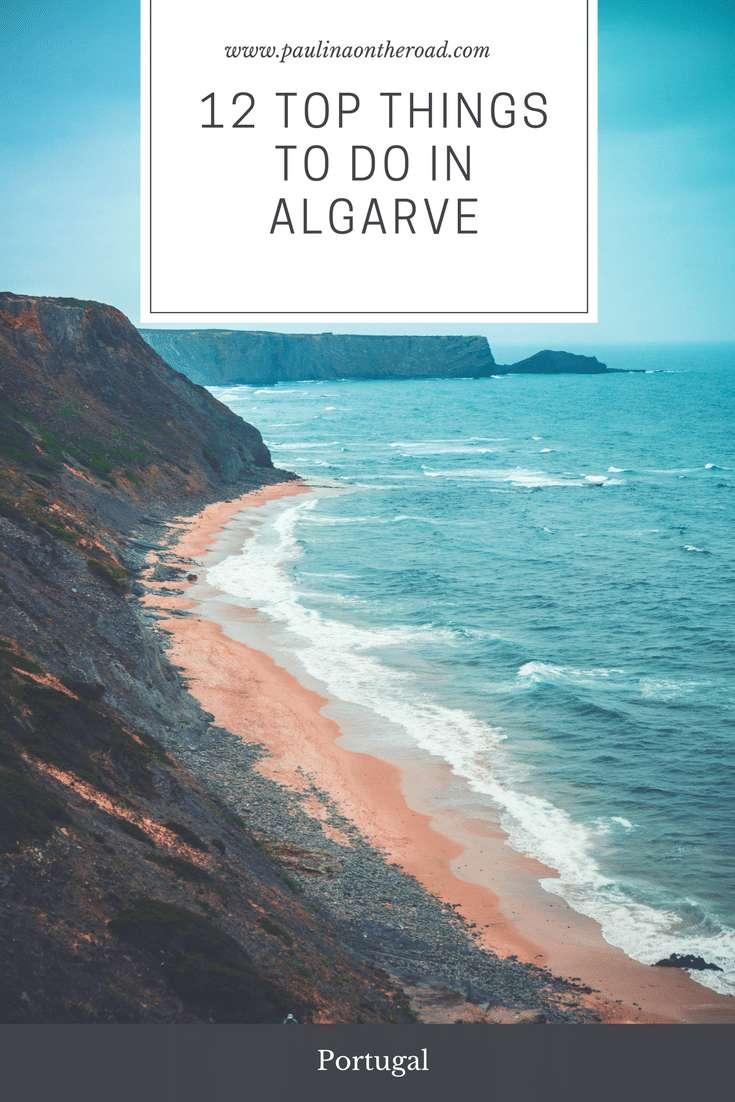 12 Top Things To Do In Algarve Portugal Travel Blog In