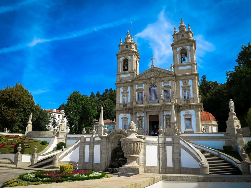 top things to do, places to see, where to eat, portugal, northern portugal, porto, douro, wine, winery, food, blogger, travel, visit, traveling, roadtrip, regua, pinhao, hiking, points of interest, places to go, where to stay, excursion, church, braga