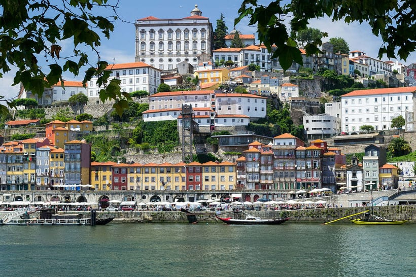 top things to do, places to see, where to eat, portugal, northern portugal, porto, douro, wine, winery, food, blogger, travel, visit, traveling, roadtrip, regua, pinhao, hiking, points of interest, places to go, where to stay, excursion, holidays, ribeira