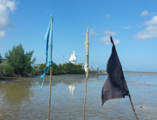 How to Visit Temple in The Sea, Trinidad