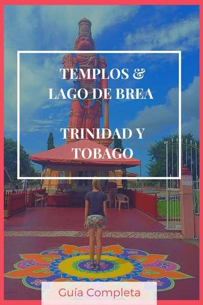 trinidad, tobago, playa, comida, viajar, viaje, que hacer, donde dormir, idioma, espana, puerto espana, hotel, airbnb, templo, la brea, murti, temple in the sea, turismo, pasajes, pais, isla