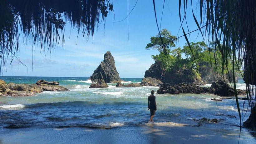 Trinidad Y Tobago Cascadas Y Bahías Travel Blog In