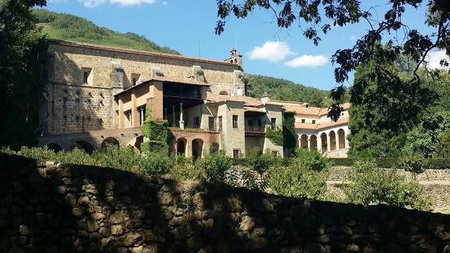 trujillo, extremadura, spain, españa, portugal, madrid, pizarro, comer, eat, travel, viajar, juste, yuste, monastery, monasterio
