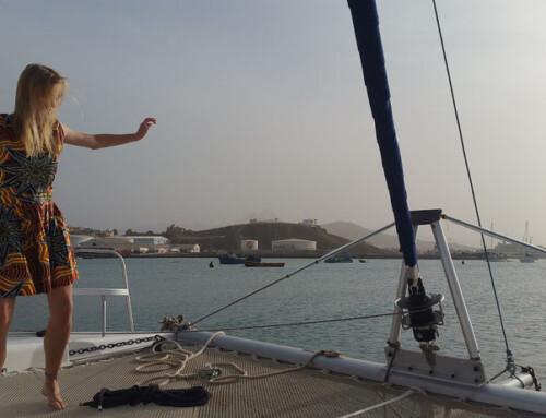 8 Expresiones Utiles Si Viajas a Cabo Verde