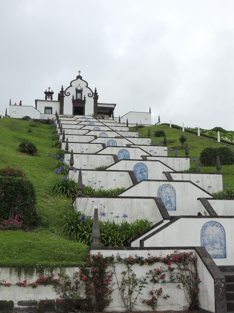 day trips from ponta delgada, sao miguel, portugal