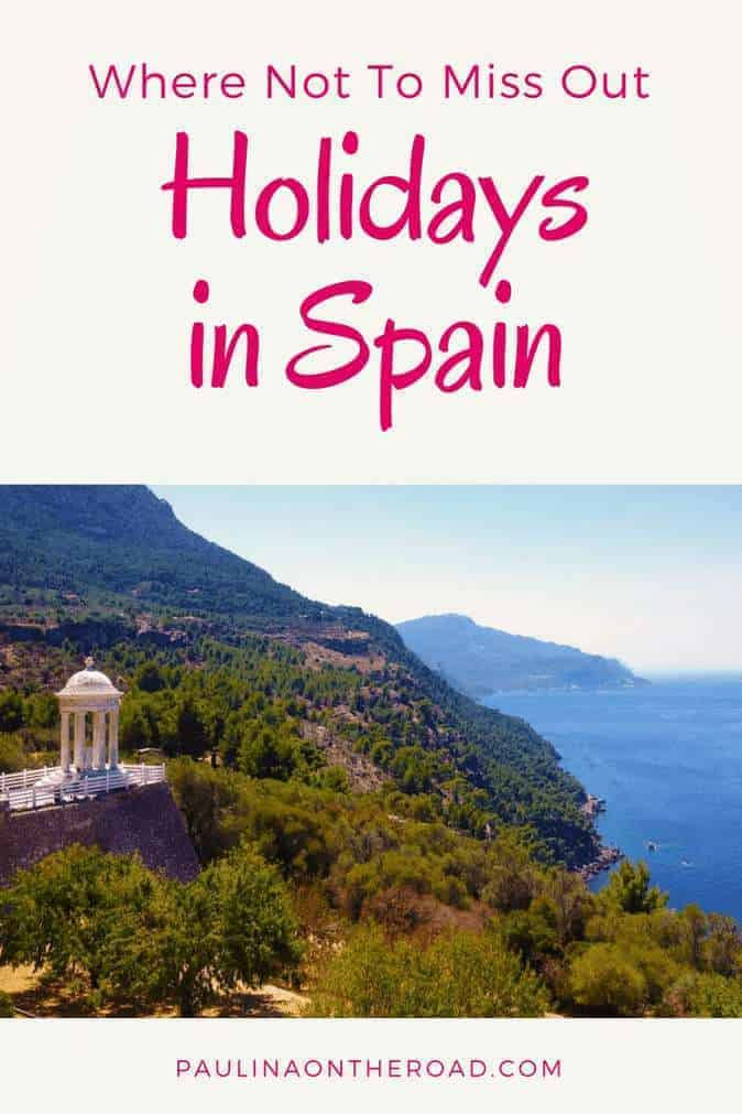 What are the top Spanish holiday destinations? Where to stay in Spain? Discover some of the best places to visit in Spain i 2018 including resorts, apartments etc. in Malaga, Barcelona... #spain #holiday #andalusia