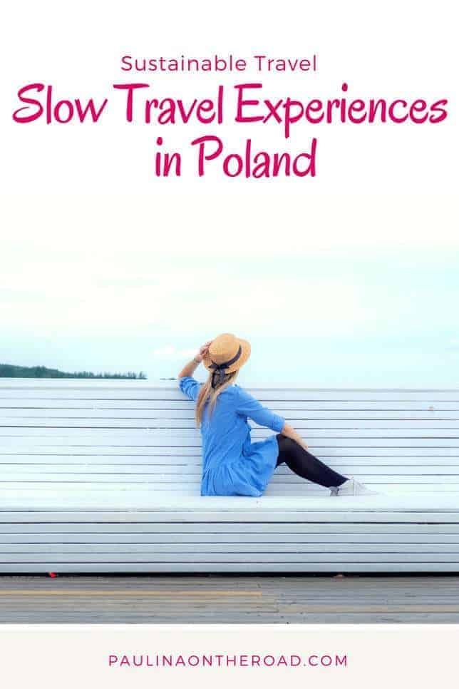 What to do in Pomerania (Poland)? A selection of best things to do in Eastern Pomerania (Pomorskie) including sustainable travel, wellness, spa, workshops, folk art & Map