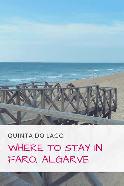 Where to stay in Faro, Where to Stay in Algarve. Quinta do Lago Country Club, golf resort and real estate. Best things to do near Ria Formosa, natural reserve: birdwatching, golf, trekking, hiking. #algarve #quintadolago #golf