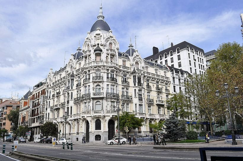 Best Places To Stay in Chamberí, Madrid