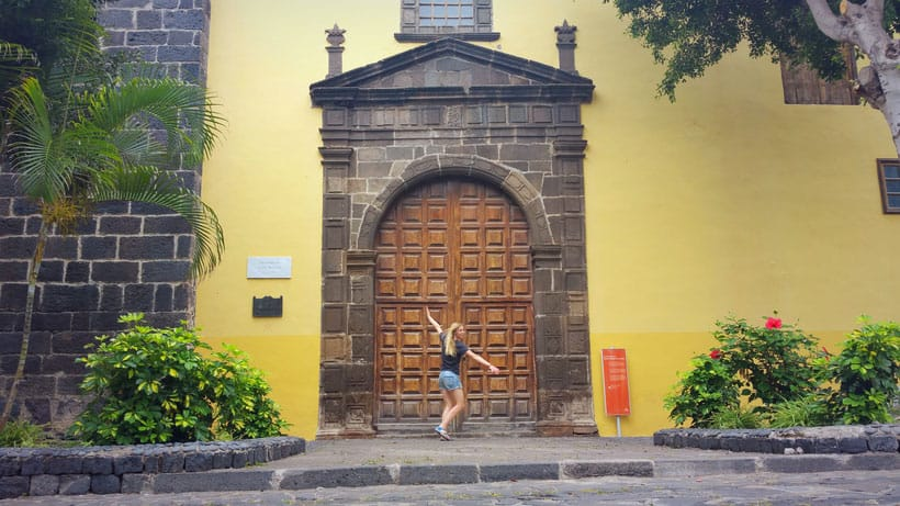 things to do in tenerife, buildings to visit in tenerife, travel to tenerife, house in tenerife spain