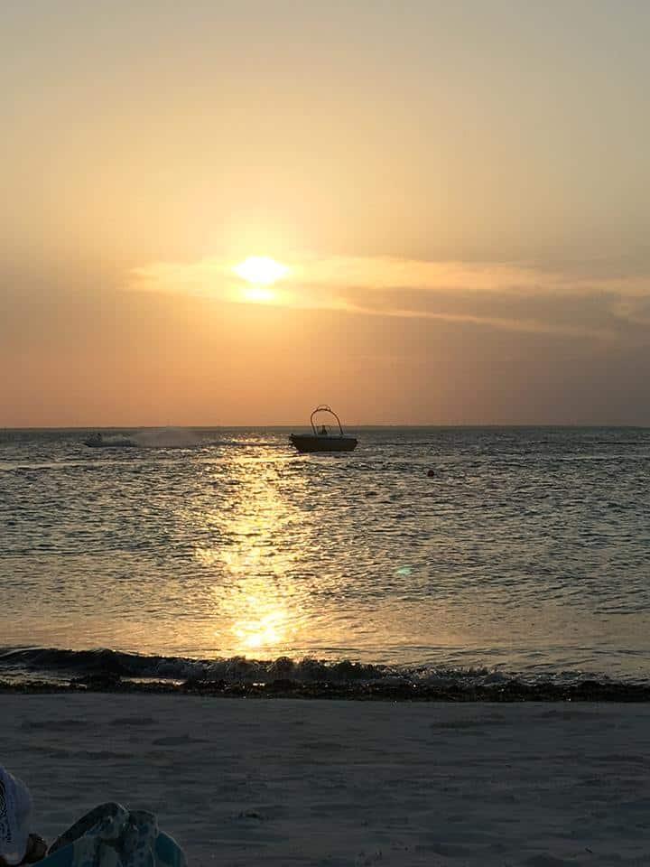 Zanzibar, paulina on the road, blog, guest post