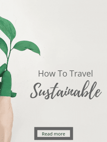 travel sustainable how to, what do, slow travel, eco friendly