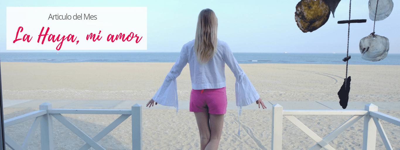 articulo del mes, blog de viaje,bloguera de viaje, instagram, espana, ropa, moda, sostenible, la haya paises bajos, holanda