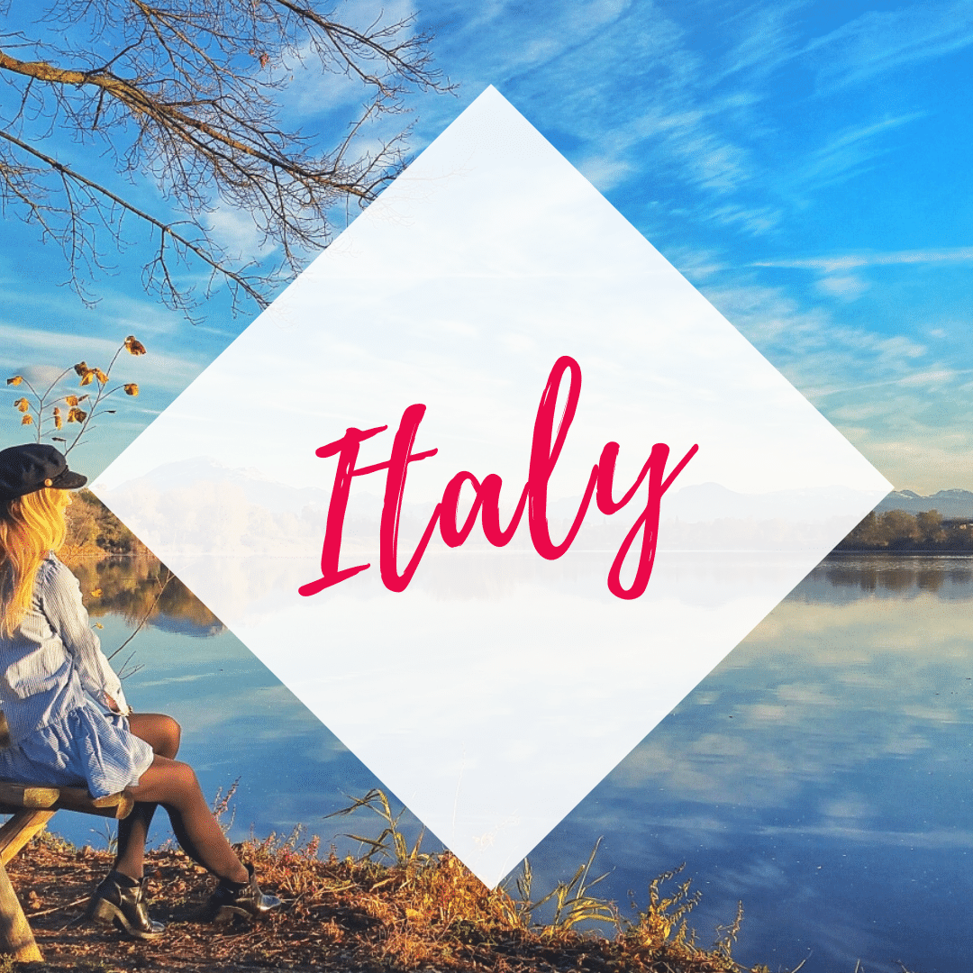 things to do in italy, pisa, verona, garda lake, sirmione, things to do, food