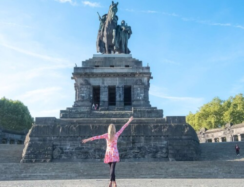 Things To Do in Koblenz in 1 Day