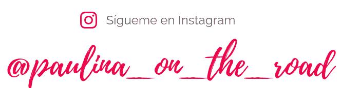 seguir en instagram, blog de viaje, bloguera de viaje, moda, viajar sostenible